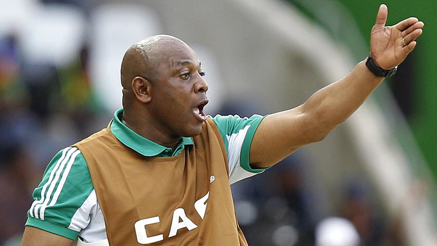 Photo of How Former Super Eagles Coach, Stephen Keshi Died