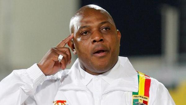 Photo of Burial Date Set For Stephen Keshi's Burial