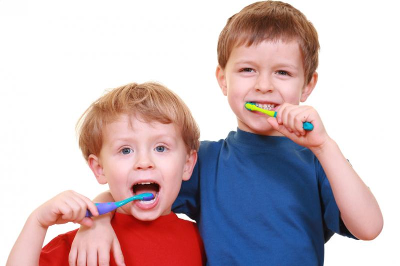 Photo of Care For Your Teeth With These Tips [2]