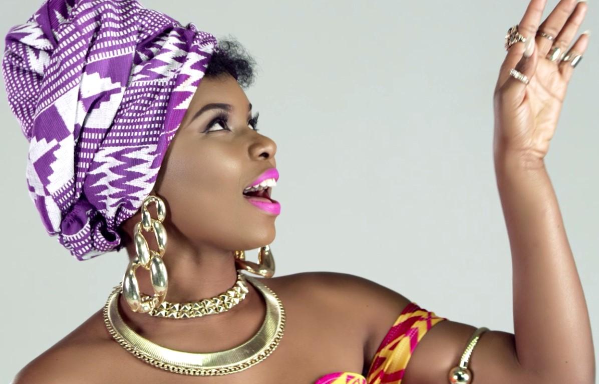Lyrics: Yemi Alade- Africa Lyrics ft Sauti Sol