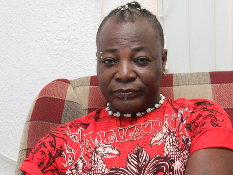 Photo of Charly Boy Writes Emotional Open Letter to President Buhari