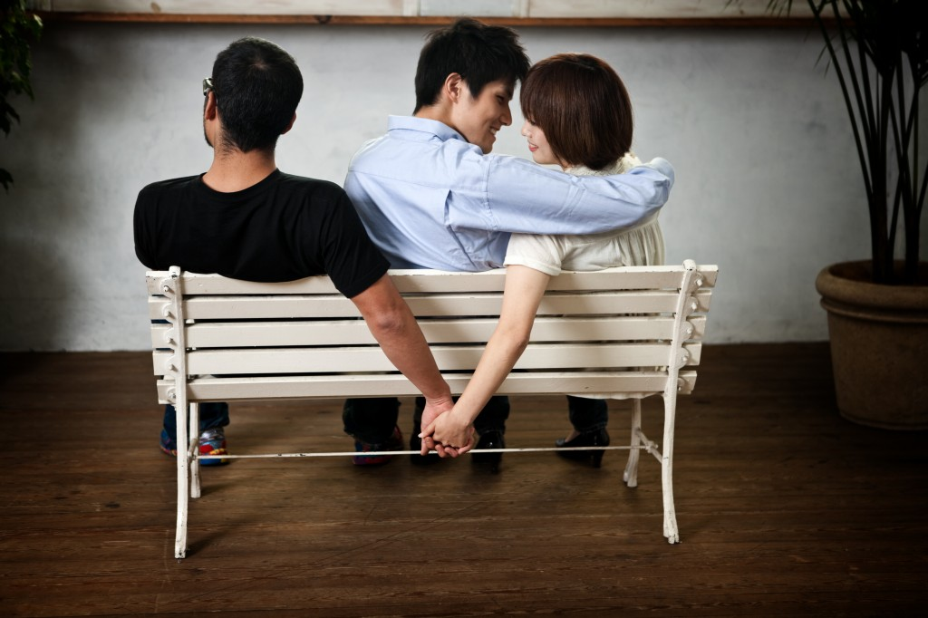 Photo of How To Move On After Being Cheated On [2]
