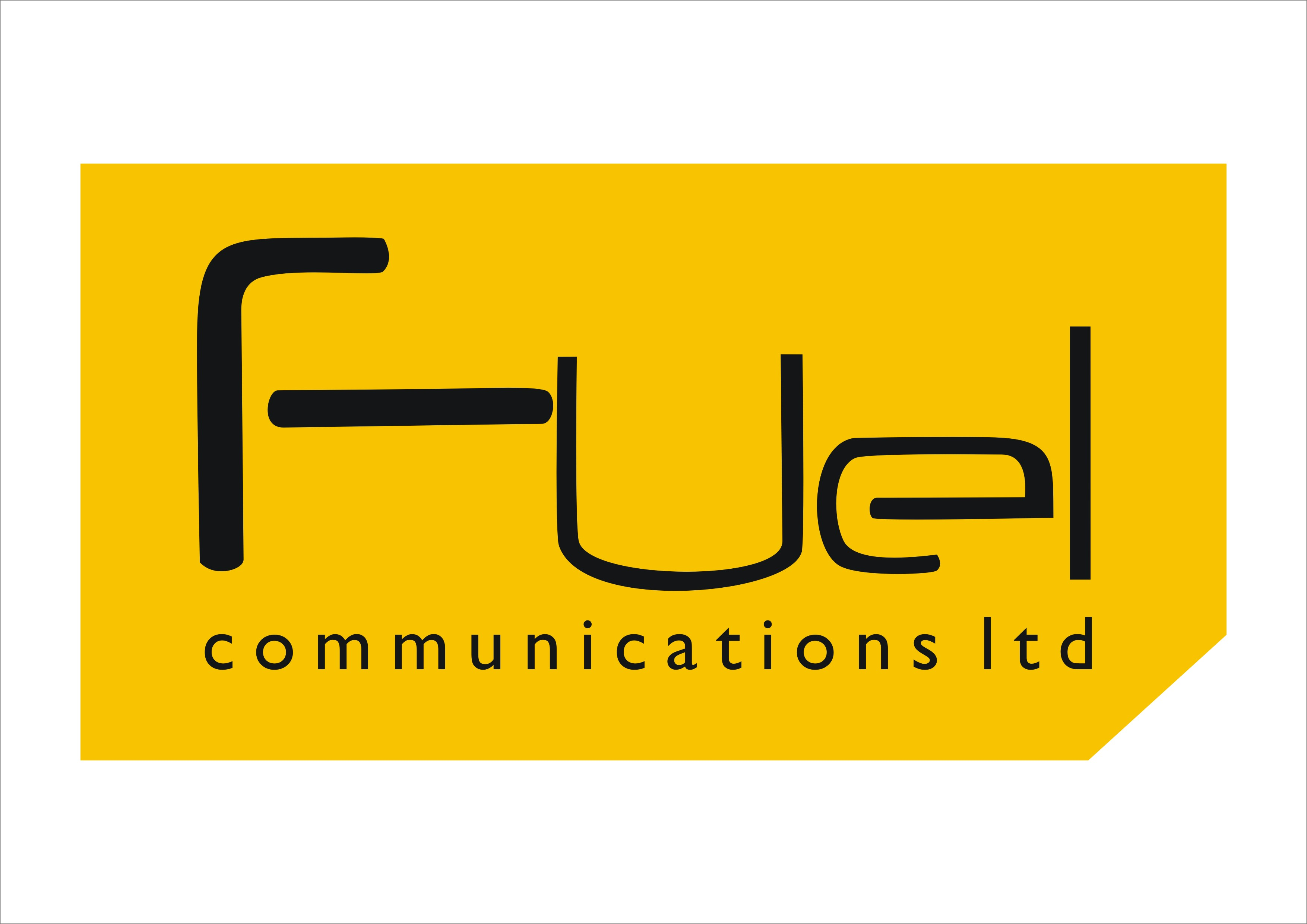 Photo of Brand Specialist Needed at Fuel Communications Ltd
