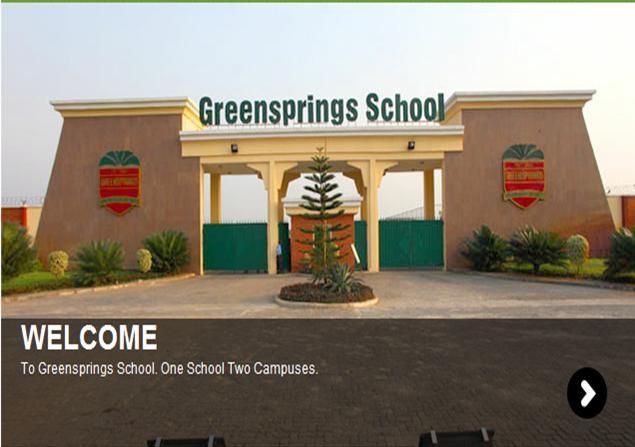 Photo of Vacancy for Art Teacher in Greensprings School, Nigeria