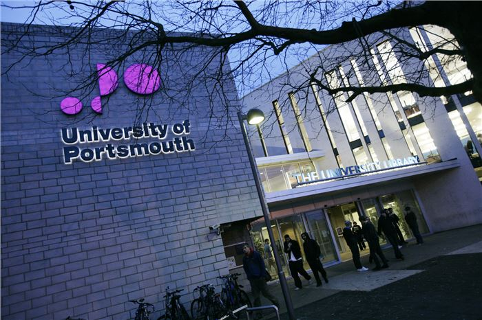 Photo of Apply for Masters Scholarship in University of Portsmouth