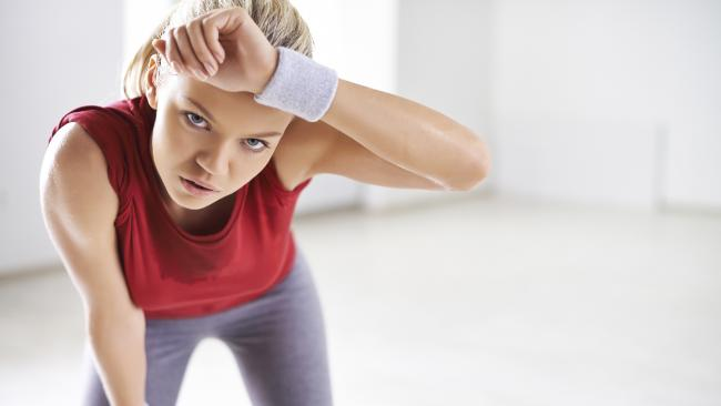 Photo of Tips to Control Excessive Sweating [4]