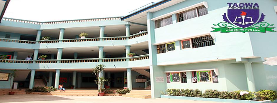 Photo of English Language Teacher Needed At Taqwa Private Schools, Lagos