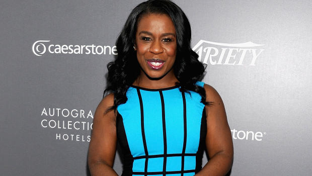 Photo of Throwback Photo of Athlete Uzo Aduba, Years Before She Became An Actress