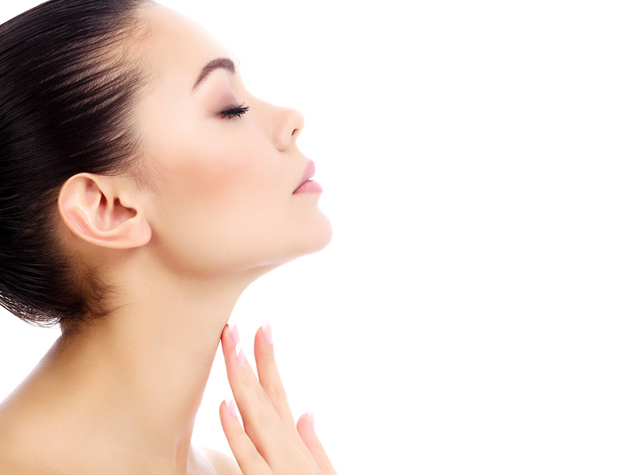 Photo of Natural Ways To Get Rid of Neck Wrinkles [3]