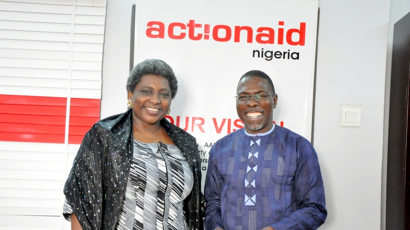 Photo of Apply As Administrative Officer at Action Aid Nigeria