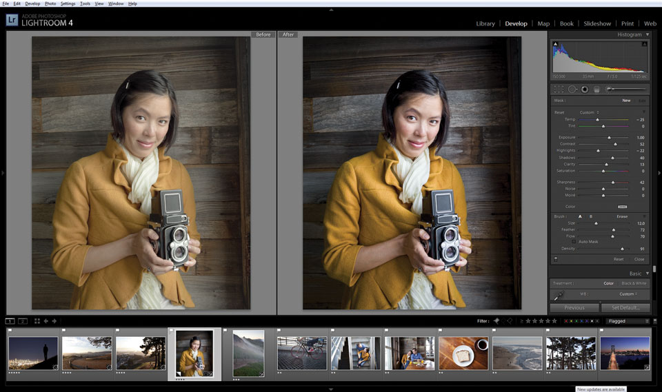 Photo of Master Adobe Lightroom With Shaw Academy