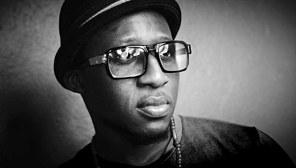 Photo of Singer Bez Releases Photo of His New-born