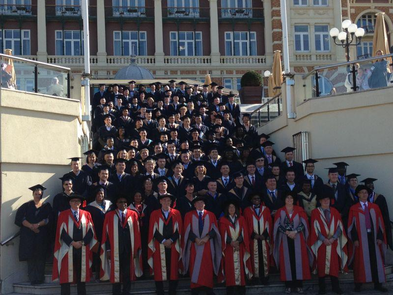 Photo of Fully Funded MBA Scholarships in Business School, Netherlands