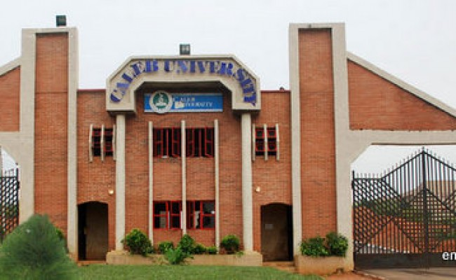 Photo of Vacancy for Senior Lecturer at Caleb University