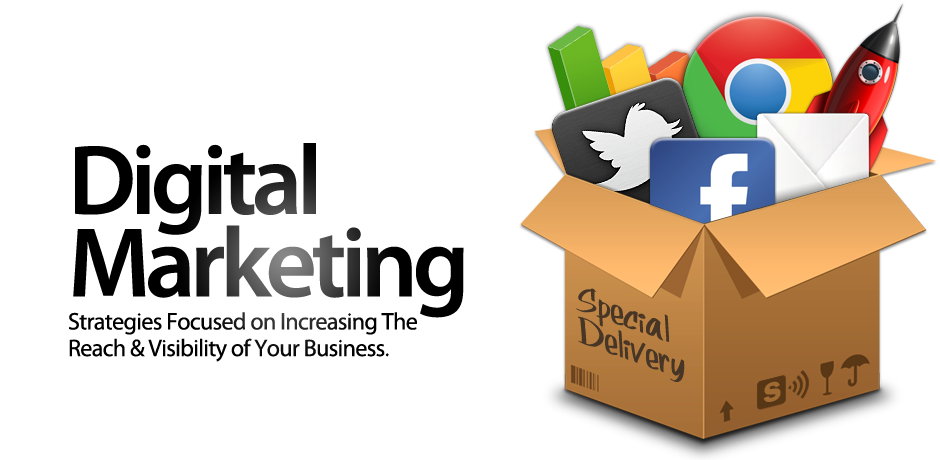 Photo of Professional Digital Marketing Course Available