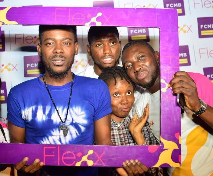 Photo of FCMB Launches #FlexxYourCreativity Contest