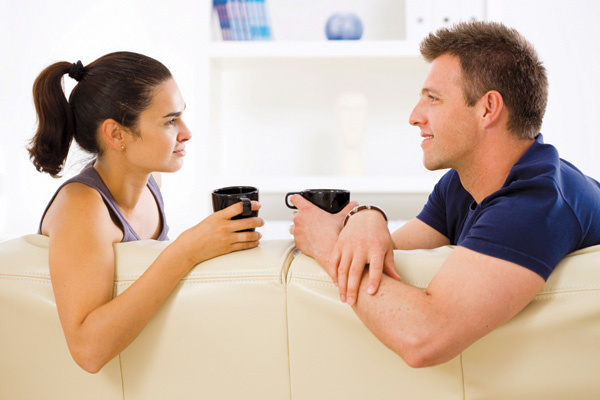 Photo of Tips To Building A Healthy Relationship [3]