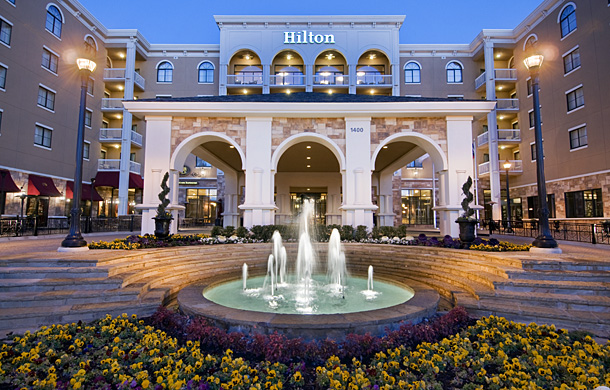 Photo of Hilton Worldwide Recruiting for Front Office Manager