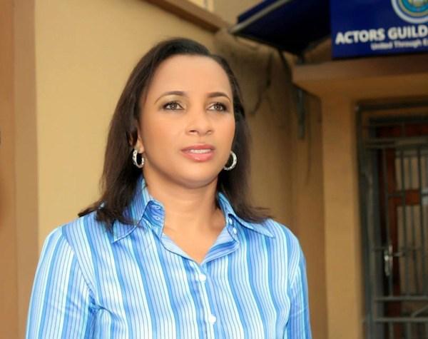 "Photo of ""I Am That Woman Who Faces Many Issues Alone"" Says Ibinabo Fiberesima"