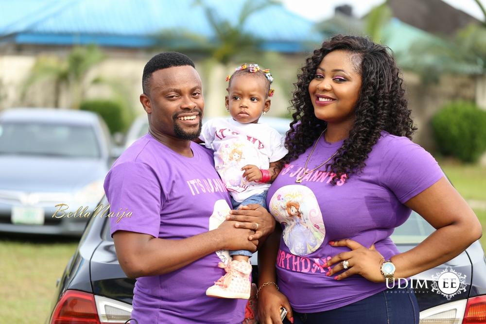 Photo of Idara Bishop Celebrates Her Husband Ime Bishop Umoh on His Birthday
