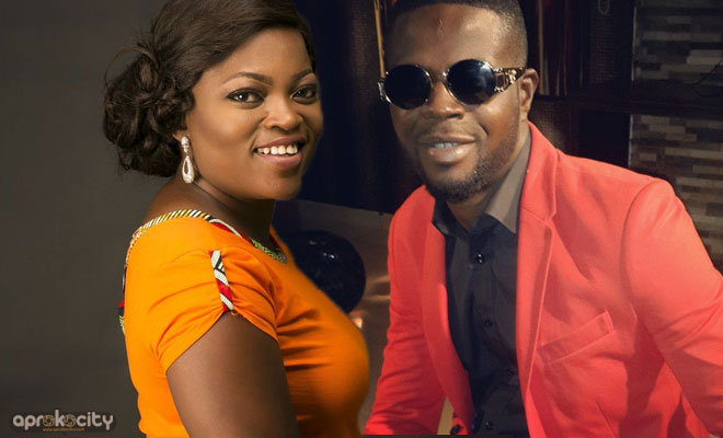 Photo of Suspected Photos Which Prove Funke Akindele's Private Wedding