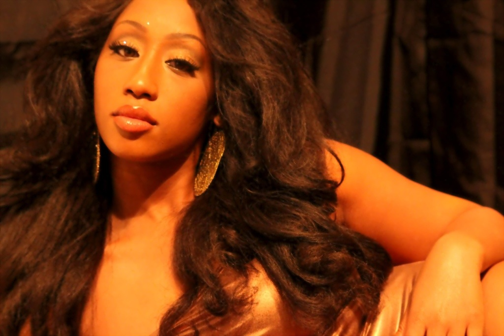 Photo of Singer Victoria Kimani Shares New Hot Photos