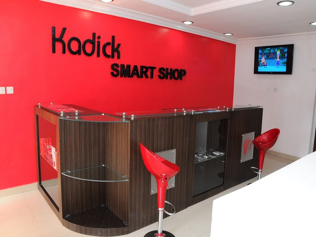 Photo of Vacancy For Business Developer At Kadick Integrated Limited