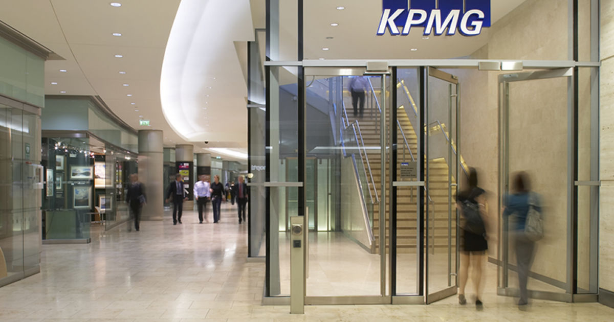 Photo of Graduate Vacancy at KPMG Nigeria