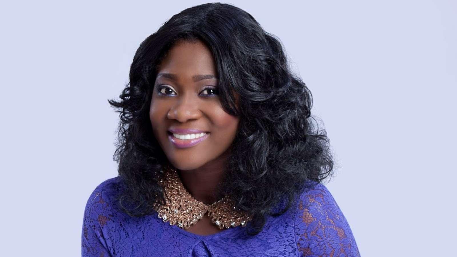 Photo of Mercy Johnson Okojie Releases New Photos in Celebration of Birthday