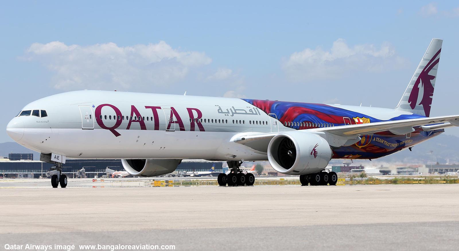 Photo of Vacancy for Country Manager at Qatar Airways