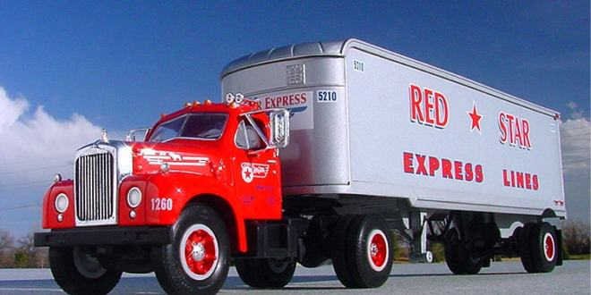 Photo of Vacancy at Red Star Express Plc for A Driver