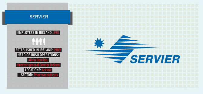 Photo of Medical Sales Specialist Needed at Servier