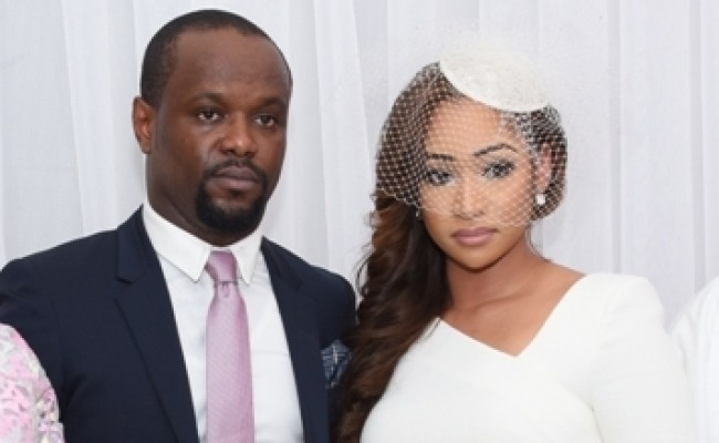Photo of Dangote and Other Dignitaries Attend Court Wedding of Seyi and Layal Tinubu