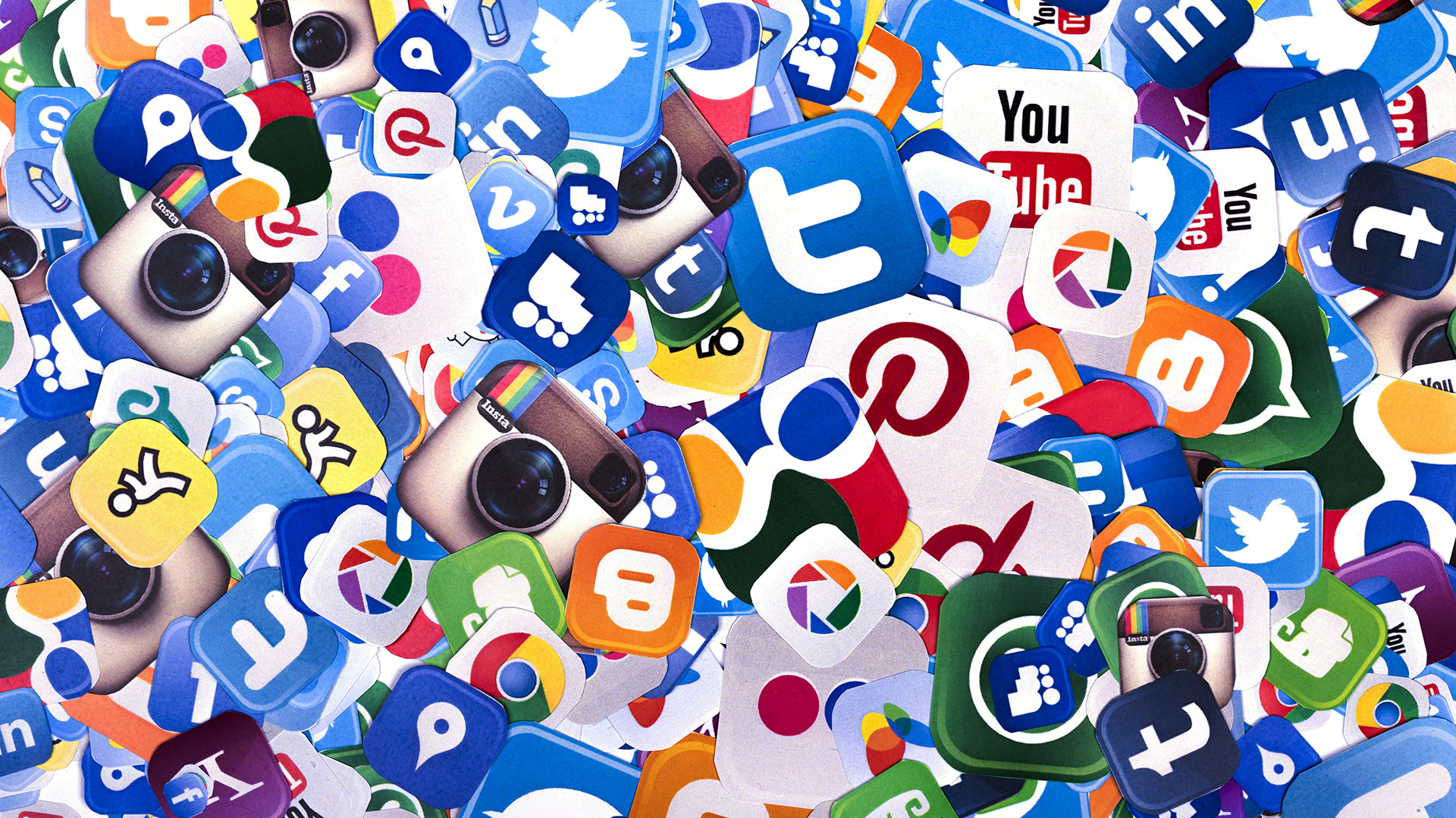 Photo of Social Media Marketing Training at Shaw Academy
