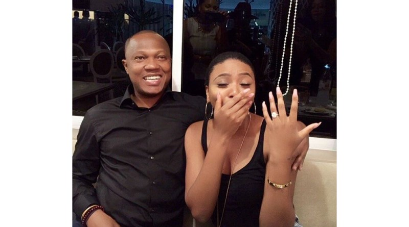 Photo of On Air TV Personality, Stephanie Coker Gets Engaged