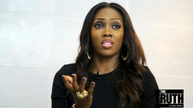 """Photo of """"My Biggest Failure Was Exposing My Private Life Too Much"""", Says Tiwa Savage"""