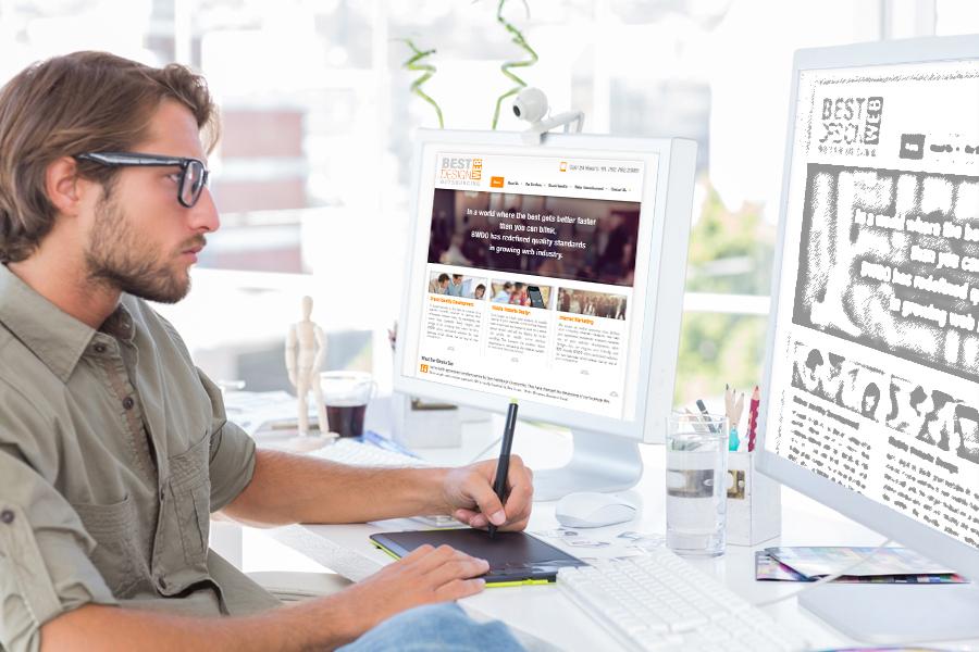 Photo of Vacancy for Front End Website Designer at Kings Elite, Nigeria