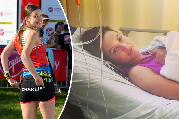 Photo of Sports Presenter Charlie Webster Contracts Rare Form of Malaria in Rio
