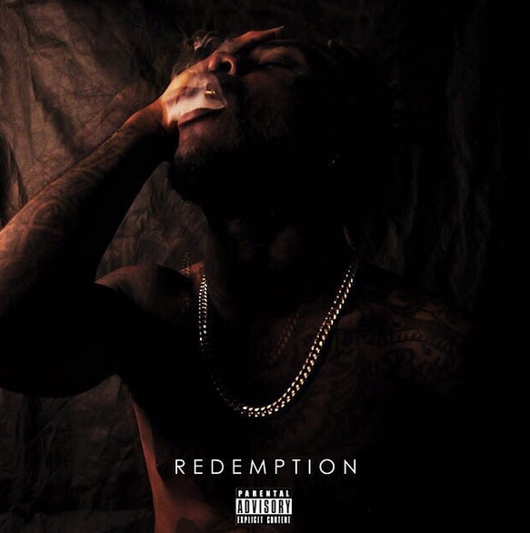 Photo of New Music: Burna Boy Redemption EP