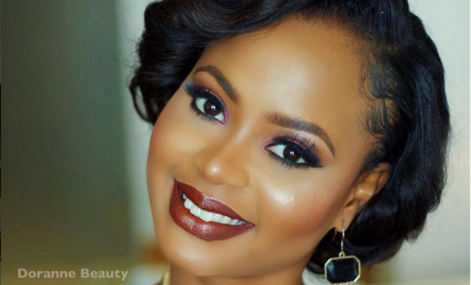 Photo of Ex- MBGN 2015 Omowunmi Akinnifesi Relates How Robbers Attacked Her