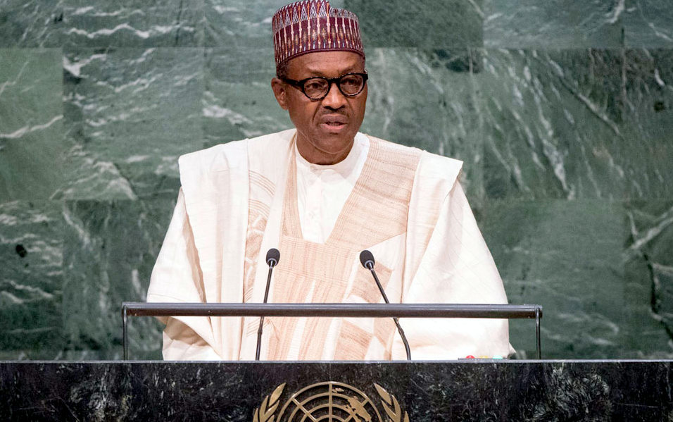 Photo of Return Our Stolen Assets – President Buhari Tells U.N