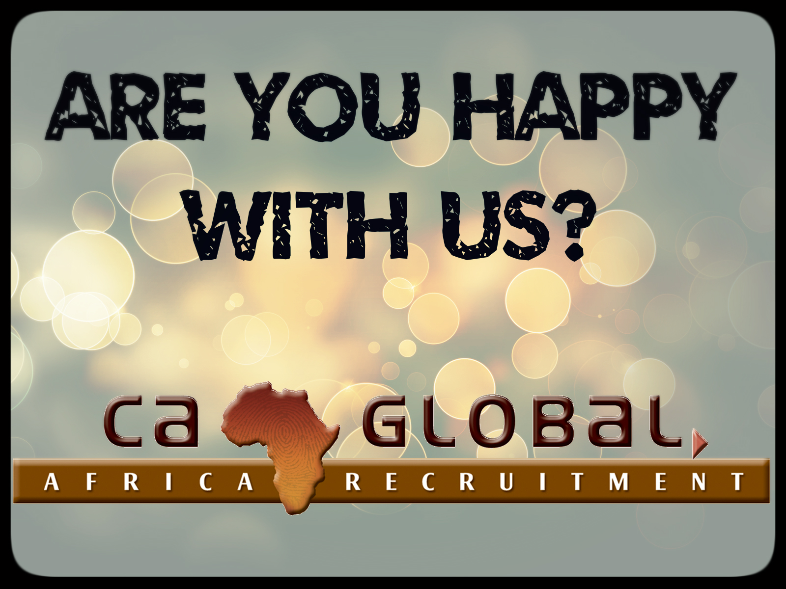 Photo of Service Engineer Needed by CA Global