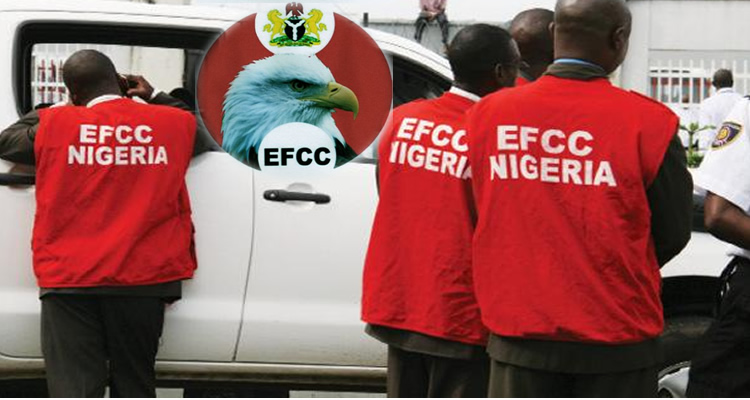 Photo of The EFCC Arrests Some Staff of Ministry of Environment for Fraud