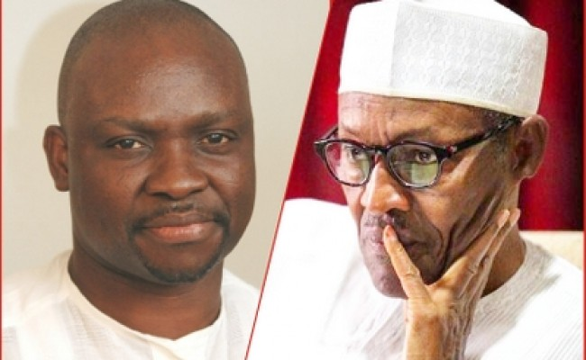 "Photo of ""President Buhari is Nigeria's Major Problem"", Says Governor Fayose"