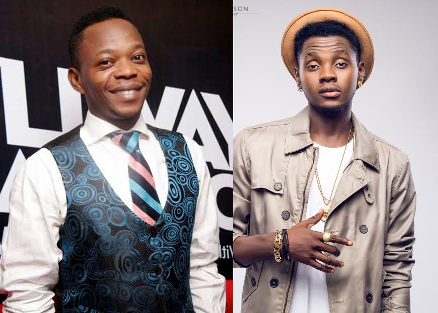 Photo of Comedian Koffi Says Kiss Daniel's Career Will Soon Be Cut Short