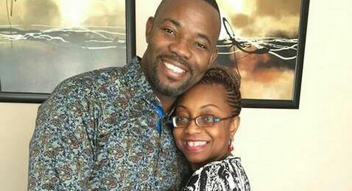 Photo of Okey Bakassi and Wife Celebrate 15 Years Wedding Anniversary