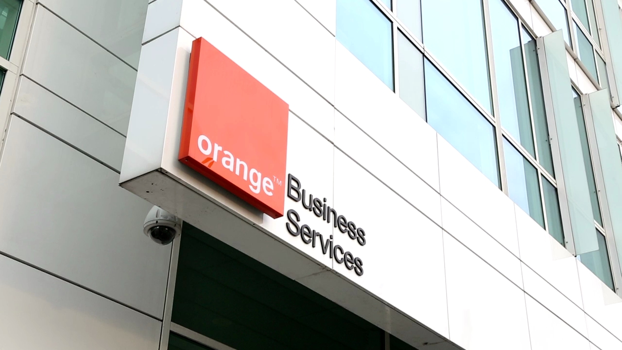Photo of PreSales Solution Partner Needed at Orange Business Services
