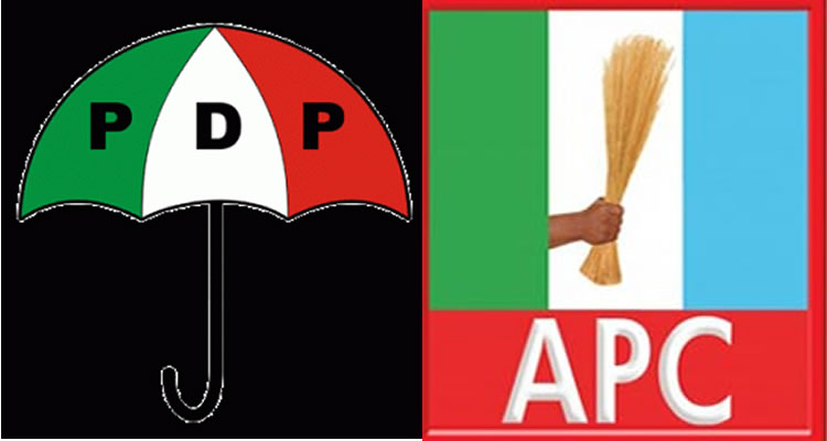Photo of APC Accuses PDP of Being The Cause of The Bad Economy in Nigeria