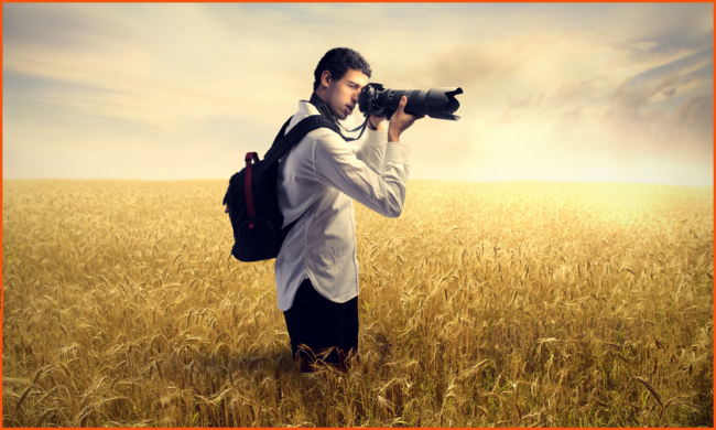 Photo of Get A Diploma in Professional Photography