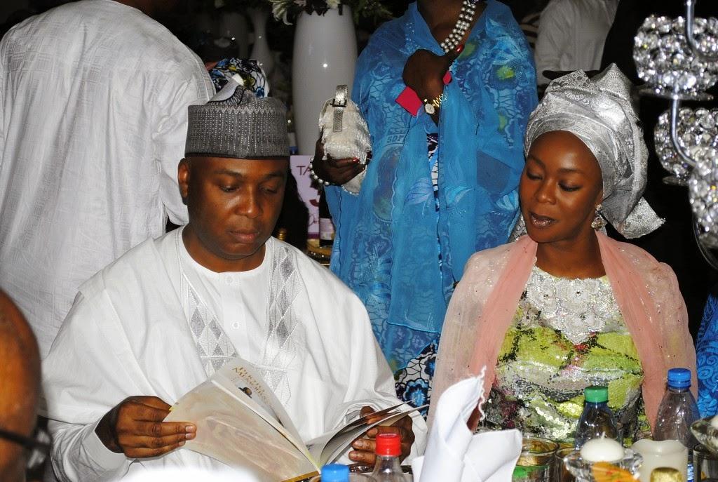 Photo of Mrs. Toyin Saraki, Wife of Senate President Celebrates Birthday